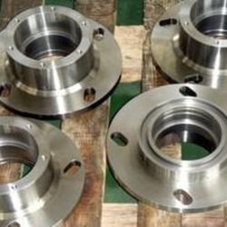 Five commonly used drills for precision parts processing